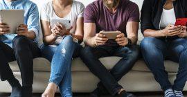 Mejores ofertas de móviles y tablets del Black Friday 2020