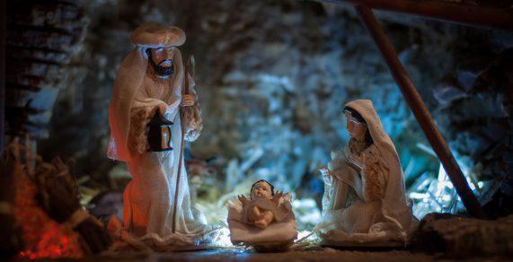 Los mejores belenes de Navidad