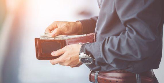 Las mejores billeteras para hombre