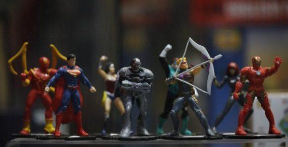 Mejores ofertas de juguetes del Cyber Monday 2019