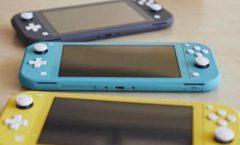 Mejores ofertas de Nintendo Switch de Cyber Monday 2019