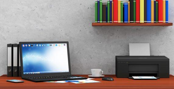 Mejores portátiles, discos duros e impresoras del Cyber Monday