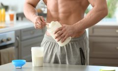 Las mejores proteínas para acompañar a tu entrenamiento