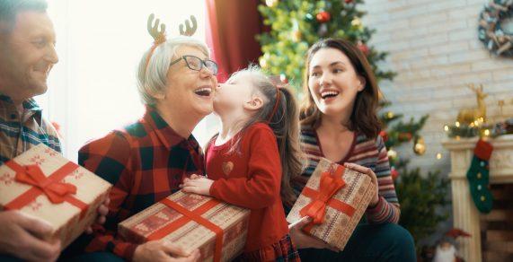 Los mejores regalos para estas navidades