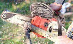 Las mejores motosierras para cortar madera