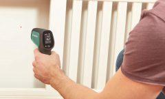 Los mejores termómetros infrarrojos