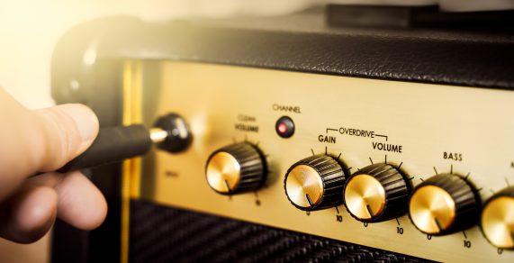 Los mejores amplificadores de guitarra