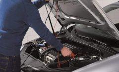 Los mejores cargadores de baterías de coche
