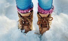 Las mejores botas de andar por la nieve