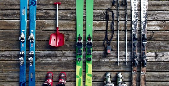 Los mejores esquíes de esta temporada