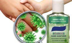 Los mejores geles higienizantes y soluciones hidroalcohólicas para lavar tus manos