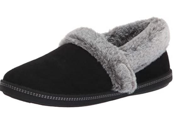 abdomen detrás vacío  Las mejores zapatillas Skechers para estar en casa - TopComparativas