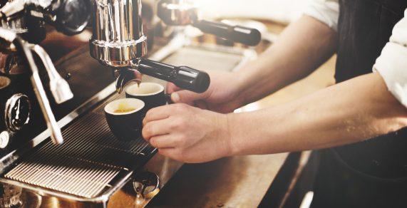 Las mejores cafeteras De´Longhi al mejor precio