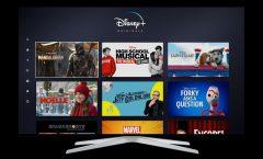 Ya puedes suscribirte a Disney Plus en España