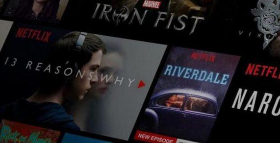 Plataformas de streaming en España para sobrellevar el aburrimiento