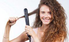 Las mejores planchas de pelo profesional