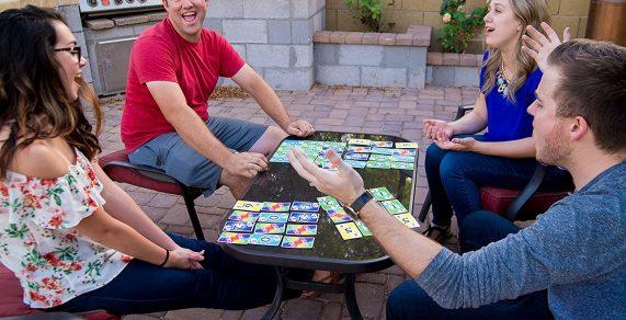 Los mejores juegos de cartas para jugar en casa
