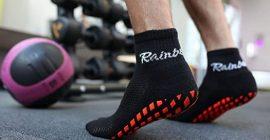 Los mejores calcetines antideslizantes