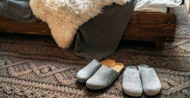 Las mejores zapatillas Skechers para estar en casa