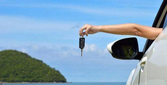Las mejores empresas de alquiler coches y sus descuentos para este verano