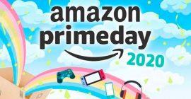 Amazon Prime Day: Todas las novedades del Prime Day 2020