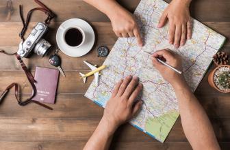 c07cf1069 Accesorios de viaje para todo tipo de viajeros